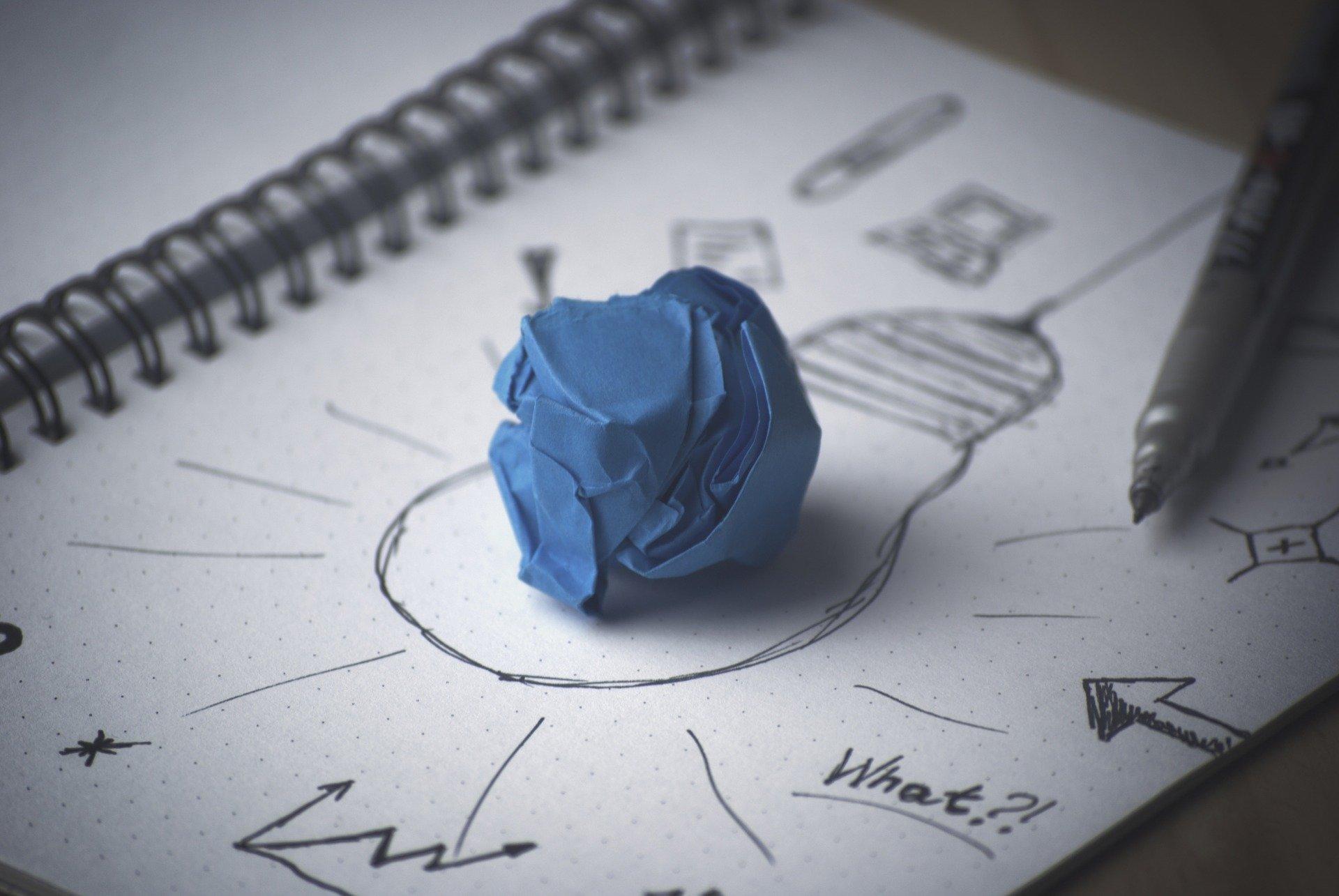 Creativity Idea Inspiration Innovation Pencil