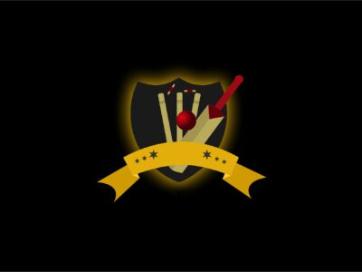 Cricket Shield Sport Championship Competition