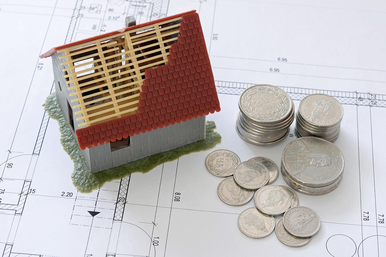 Financing Housebuilding Build Architecture
