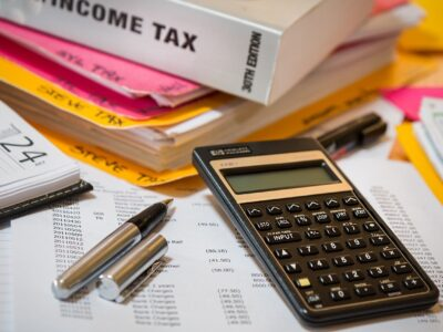 Income Tax Calculator Accounting Financial